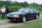 Bob & Cheryl-1992 GT Hatchback