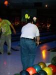 Bob Bowling, I think