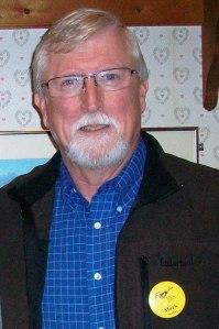 Mark Mulkey