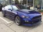 Mustang 2015 Pic 1