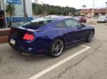 Mustang 2015 Pic 2