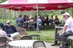 Raspberry Acres Winery - very hospitable!