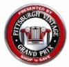 Pittsburgh Vintage Grand Prix Logo