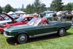 Frank & Joanne-1967 GT Convertible