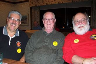 Al Dick Ken at Dec 2014 Meeting