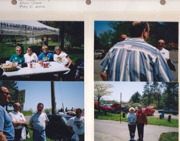15th Anniv. Party; May 5, 2002; Moon Park