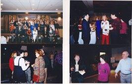 1995 XMAS Party