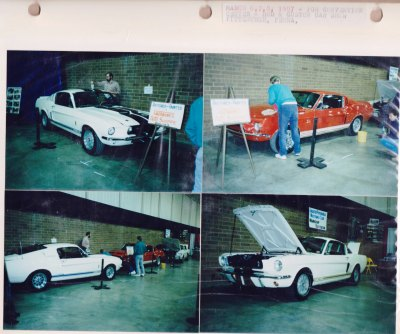 March 6-8, 1987: Pgh Convention Center-Rod & Custom Car Show; Pittsburgh PA