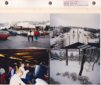 March 13, 1988: Seven Springs Skiing Trip; Champion PA