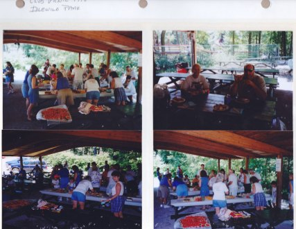 1988 Club Picnic; Idlewild Park
