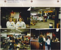 March 15, 1992: Parts Swap Meet; Barden McKain Ford