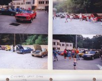 1988: Custard's Last Stand
