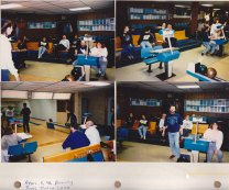 April 5, 1992: Bowling; Pines Plaza Lanes
