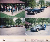 May 22 '88: Road Rally from Roosevelt Grove thru North Park