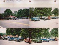 June 14, 1992: Club Picnic; Roosevelt Grove, North Park