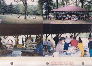 June 26 '88: North Park Superior Grove-2nd Picnic
