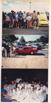 July 5, 1990: SAAC 15, Dearborn MI