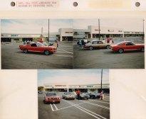 Oct. 16, 1988: Economy Run Dinner at Jardine's Restaurant