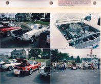 July 12, 1987: Jim McKain Ford Annual Ford Powered Car Show; Wexford PA