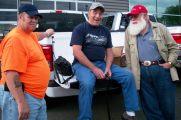 Denny, John & Ken