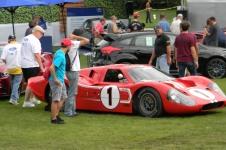 Dan Taylor's GT40 Repro