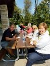 John, Barb, Marie-Claude, Judy