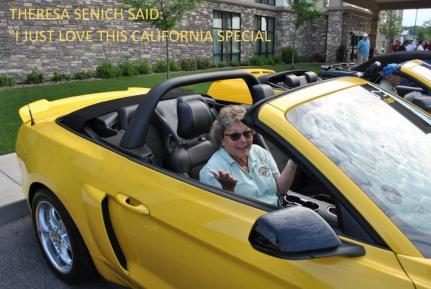 Teresa Senich