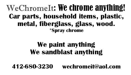 ChromeIt For GPMC ad
